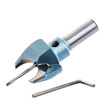 NEW Quality 10mm*16mm/18mm/20mm Buddha Beads Ball Drill Tool Solid Carbide Woodworking Router Bit
