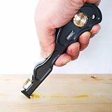 Woodworking Shovel Rubber Knife Scraper Tools Glass Scraper Discard Glue Shovel Deburring Beauty Sewing Auxiliary Repair Tools