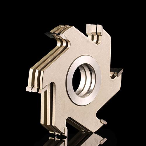 1 piece  Out diameter 100 mm High Quality circular saw blade wood cutting sheet flat blade