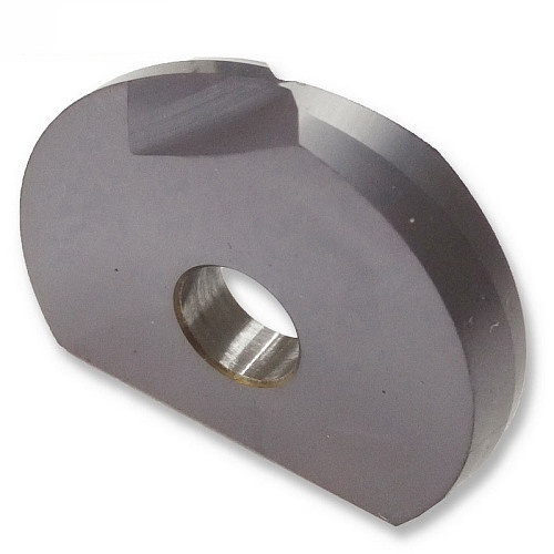 P3202-D10(R5) D16(R8) ZP35 Carbide Inserts Steel Processing Fast Feeding Cutting Milling Cutter Machining