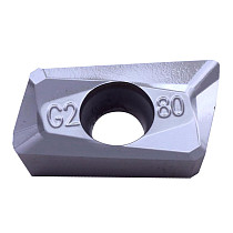 Discount Price APKT1135PDER-AL ZK01 Medium Finishing Copper and Aluminum Processing CNC Milling Carbide Inserts
