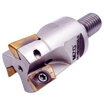 BAP3R M08 M12 Machining Cutting End Mill Shank Shoulder Right Angle Precision Milling Cutter Head APMT 1135 Modular Holder
