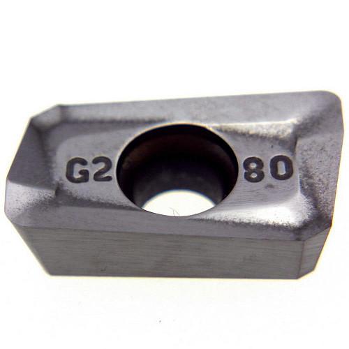 APKT1135PDFRG2 APKT1604PDFRG2 ZPW10 Aluminum Solid Tungsten Carbide Milling Cutter Inserts