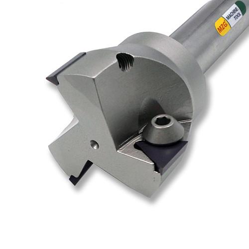 TP16R C20-50-130  CNC TPKN16 CNC Lathe Machining Tool Holder Cutting Lathe Milling Cutter