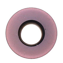 10PCS Milling Machining RPMW 1204 zp 1521  Carbide Turning TRSM Mill Cutter Inserts for Steel Processing Toolholders