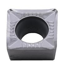 MZG Discount Price SCGT09T304-AL ZK01 Processing Copper And Aluminum Medium Finish Machining Tungsten Carbide Inserts