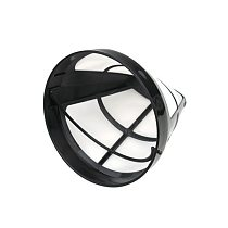 Reusable Coffee Filter Basket Cup Style Coffee Machine Strainer Mesh
