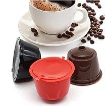 Refillable Dolce Gusto coffee Capsule nescafe dolce gusto reusable capsule gusto capsules dolce gusto refill 3 Colors