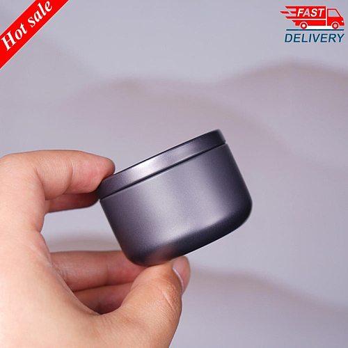 New Kitchen Tea Box Jar Storage Holder Sweetmeats Candies Cans Teaware Tea Caddies Tin Containers Storage Box