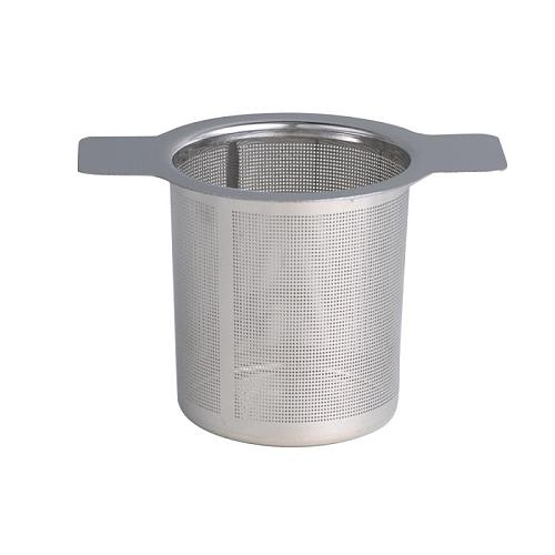 304 Metal Leak Tea Infuser Stainless Steel Loose Leaf Strainer Filter Herbal Kitchen Accessories Reusable Tea Infusers cocina