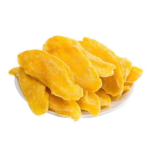 2020 Guangdong Mang Guo Gan Dried Mango Candied Fruit, Fresh for Anti-fatigue  and Lipid-lowering