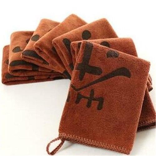 1 PC Tea Cloth Absorbent Strong Tea Napkins Set Accessories Nice Gift Tea Towels Superfine Fiber Kitchen Tea Towels