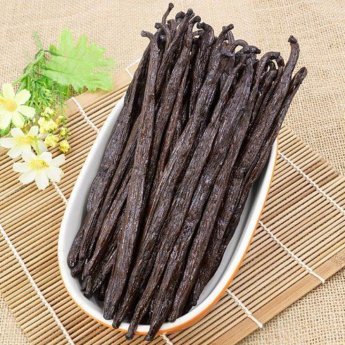 Top grade Vanilla beans from Madagascar,High quality Vanilla planifolia
