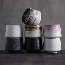 TANGPIN big capacity ceramic tea cup porcelain teacups chinese kung fu cup 170ml
