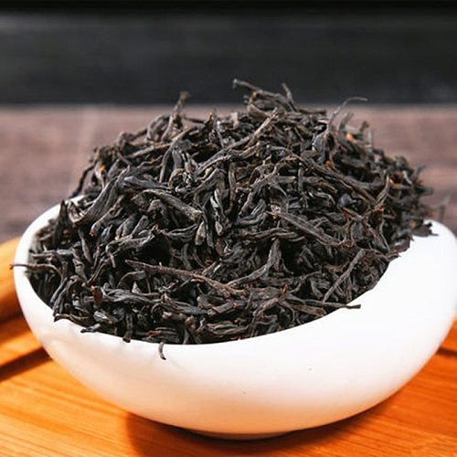 2020 Longan Lapsang Souchong Black Chinese Tea Longan and Smoked Flavor Chinese Tea 250g