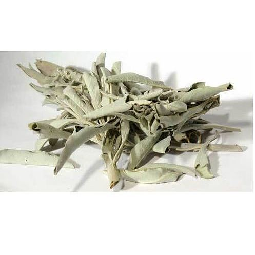 Sage Leaf – Salvia Officinalis Natural Dried Tea Herb 50 Gr-400 Gr Free Shipping  Free Shipping
