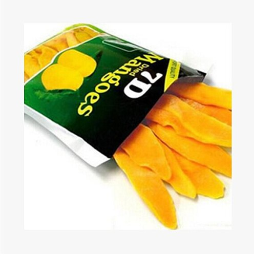 2020 100g  Philippine Dried Fruit  mango 7d Snack
