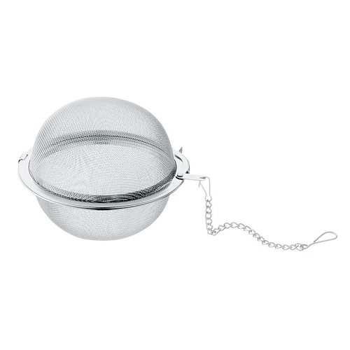 Stainless Steel Tea Infuser Sphere Locking Spice Tea Ball Strainer Mesh Infuser Tea Filter Strainers Kitchen Tools theezeef