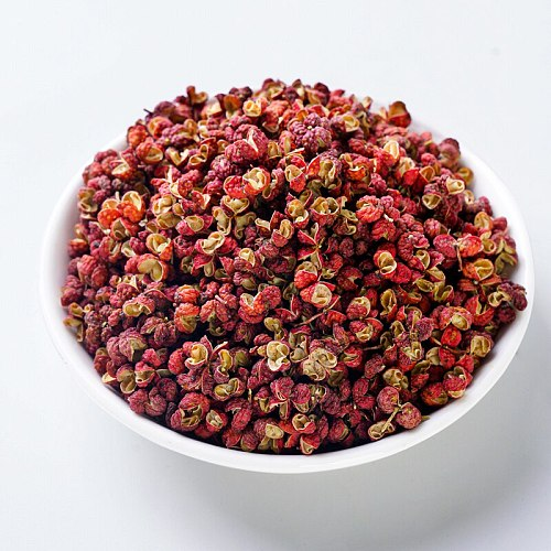 natural dried red huajiao red Sichuan pepper&Chinese prickly ash