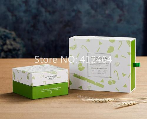 Factory Free Design Sample Recycle Custom Printed Logo Paperboard Magnetic Cosmetic Folding Gift Packaging Paper Box-001