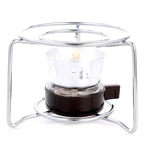 Alcohol Stove Alcohol Lamp Alcohol Wick Burner (Not Including Alcohol) Siphon Coffee Heating Tools Coffee Syphon Pot Accessories