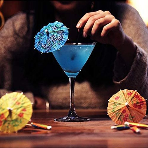 Cocktail decoration umbrella 50PCS parasol fruit wine label paper parasol cocktail decoration umbrella зонтики для коктейлей 6*