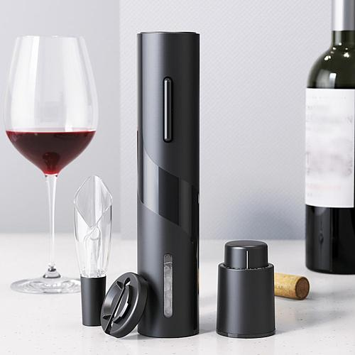 Wine Decanter Advanced Lightweight Opener Electric Wine Opener Bar Household Kitchen Tool for Wedding