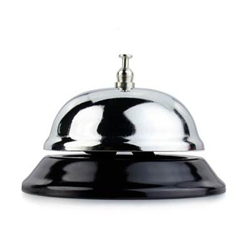 Desk Hotel Counter Reception Restaurant Bar Ringer Call Bell Service Wedding Gifts For Guests Christmas