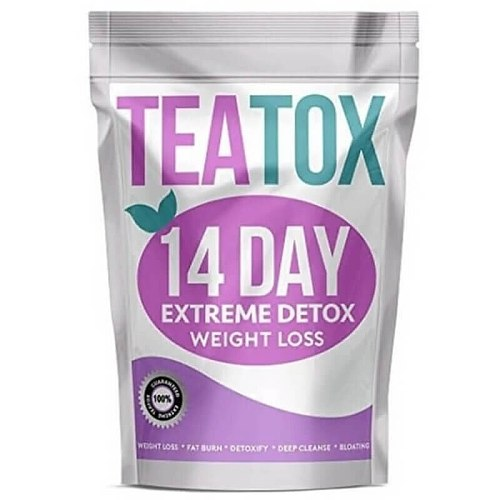 7/14/28 Days Detoxtea Bags Colon Cleanse Fat Burning Weight Loss Products For Man and Women Belly Slimming Product