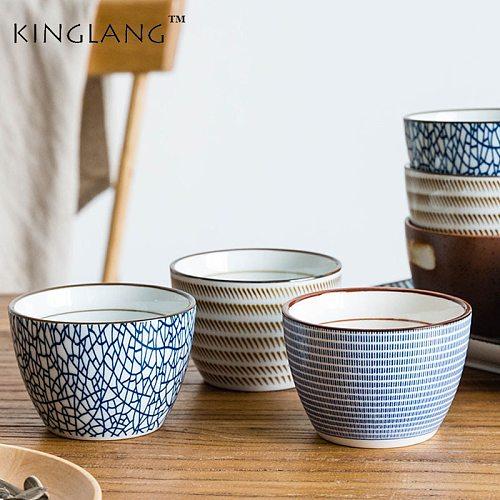 Japanese HENGFENG Style Ceramic Tea Cup soup Spoon Chopstick rest wholesale porcelain tableware