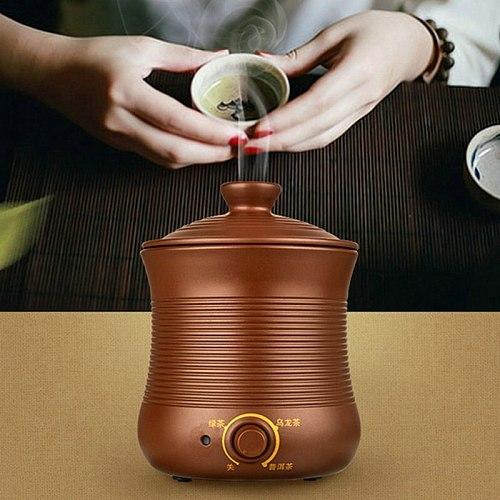 KingTeaMall  KAMJOVE Tea Baker Stove for Baking Tea Teawares Teatools Teasets (Voltage Transformer is Optional)