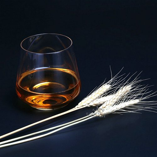 20pcs 30cm Wheat Fruit Cocktail Pick Stick Mini Decorative Small Straw For Cocktail Drink Bar Tools Bar Accessories