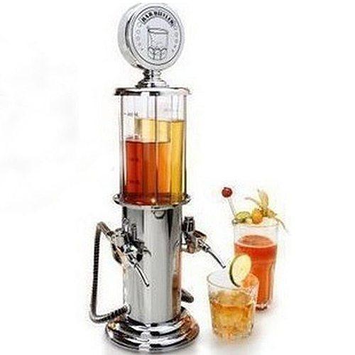 900ml Liquor Beer Alcohol Gun Pump Gas Station Bar Family Beer Beverage Water Juice Dispenser Machine Drinking Vessels Gun Pump