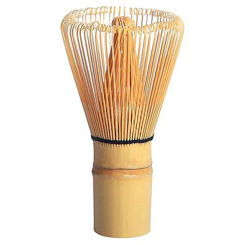 Ceremony Bamboo Chasen Powder Whisk Green Tea Preparing Matcha Brush For Utensil Венчик Для Матча Tea Wash Brush Kitchen Tools