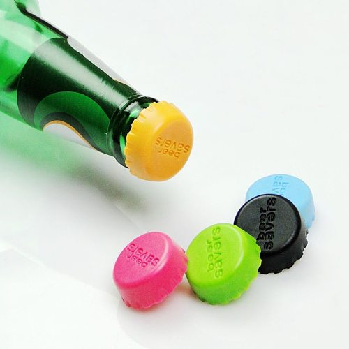 6 Pcs/set Kitchen Bar Silicone Wine Glass bottle Stopper Tool Leak Free Cap Fresh Keeping Beer Beverage Champagne Closures