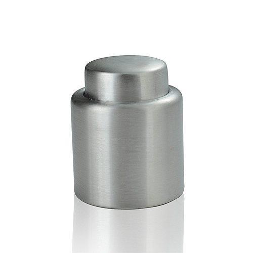 Stainless Steel Champagne Wine Bottle Stopper Portable Sealer Bar Stopper Wine Stopper Sparkling Wine Champagne Cap Dispenser