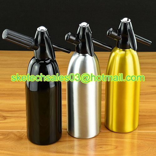 Hot Sale Soda Dispenser Machine 1000ML DIY Soda Water Dispenser