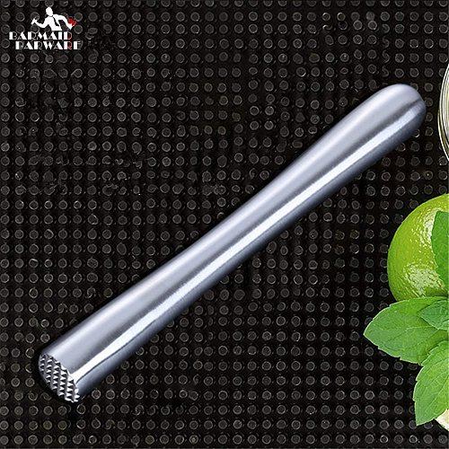 22.5cm Bar Cocktail Muddler Mojito Hedgehog Head Stainless Steel Bar Mixer Cocktail DIY Drink Bar Kitchen Tools Bar Accessories