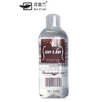 200ML Water-soluble Lubricants Easy To Clean lubricants oil gay anal sex lubricant Vagina massage oil Adult Sex product