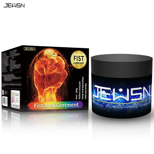 Ice Feel Fist Lubricant Pain Relief Lube Expansion Gel Anal Sex Adult Products For Men Delay Women Lubrication