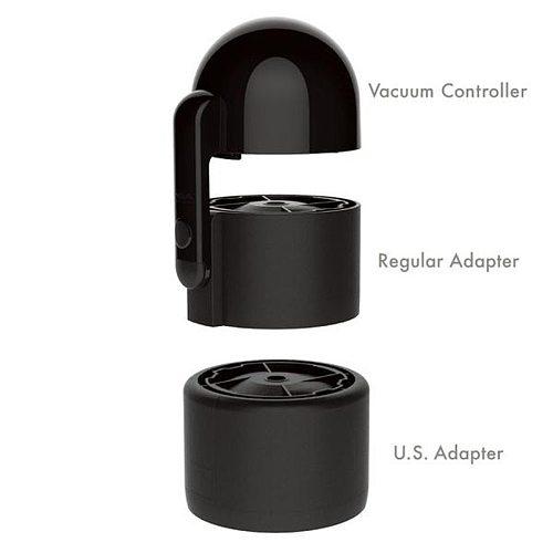 TENGA Masturbator  Vacuum Controller Tenga Automated Manipulate Air Vacuum Pressure Controller Male Masturbator Sex Toys for Men