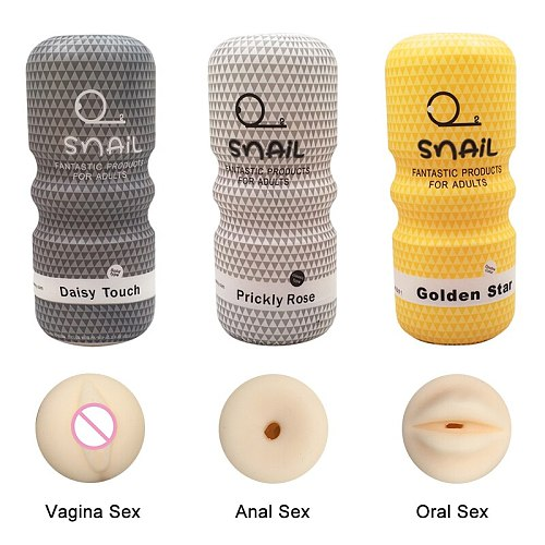Masturbator Cup Oral Vagina Anal Pussy Sex Tools For Men Masturbador Masculino Sex Toys Tight Pussy Adult Masturbator For Male