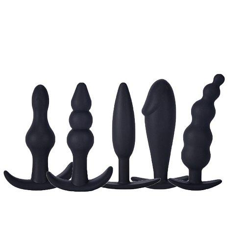 2020 Butt Anal Plug G-Spot Stimulate Massage Vagina Sex Erotic Products Mini Dildo Butt Masturbate Vibrator For Women Gay Men