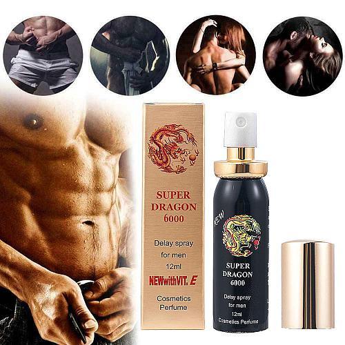 Men Long-last Sex Delay Spray Man Male External Use Anti Premature Ejaculation Prolong penis enlargment pills Adult products