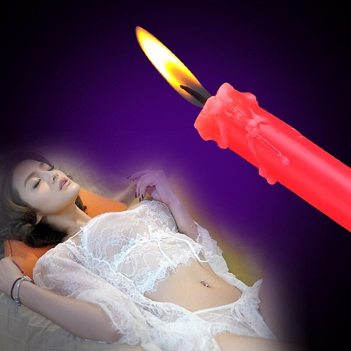 SM Low Temperature Candles, Men and Women Dripping Wax, Female Slaves, Foreplay, Flirting, Alternative Toys, Adult Sex Products