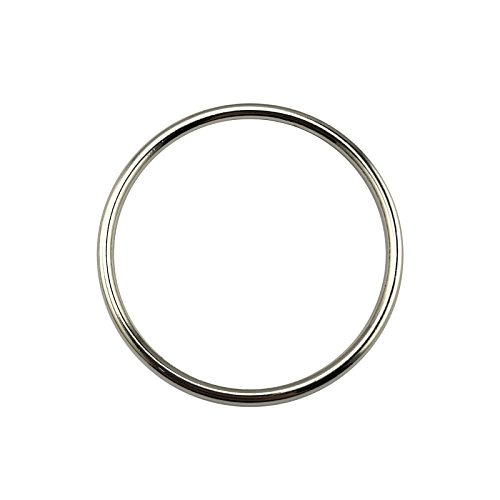 7 size Top quality metal bondage penis lock cock ring erection ball stretcher male delay Ejaculation sex toys for men