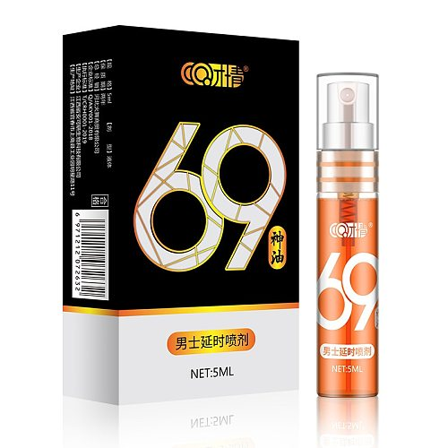 5ML Sex Delay Spray for Men Male External Use Anti Premature Ejaculation Prolong 60 Minutes penis enlargment pills