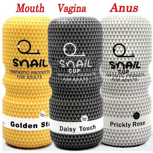 NEW Artificial Realistic Vagina Mouth Anal Pocket Pussy Deep Throat Male Masturbator Erotic Silicone 4D Sex Toys for Men Adults