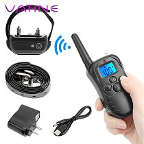 VATINE Medical Themed Toys Sex Toys for Couples Remote Control Electro Stimulation Neck Collar Penis Ring Electric Shock