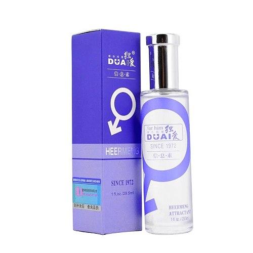 Pheromone Couples Attracting Opposite Sex Enhancer Hormone Temptation Dating Charm Perfume Lasting Fragrance